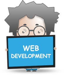 web development packages