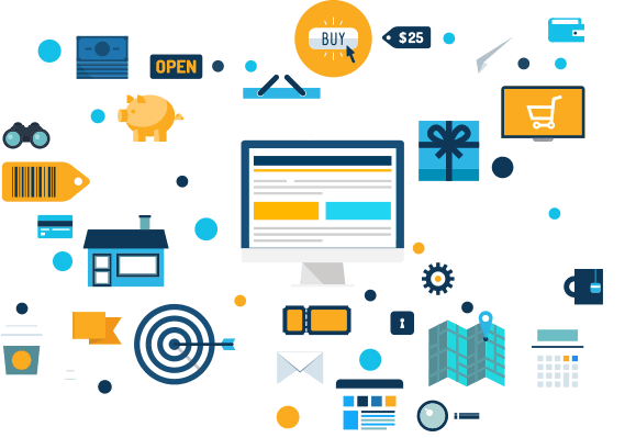 online shop development Services